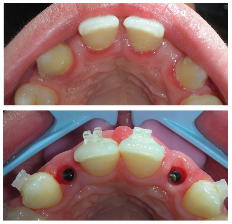 formazione odontoiatrica